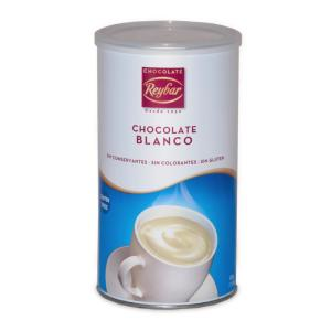 Chocolate blanco Reybar 820g